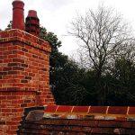 Chimney & Brickwork 1, ELC Roofing, Sudbury, Ipswich, Saffron Walden